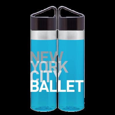 New York City Ballet Water Bottle