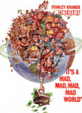 Film Review: It's a Mad, Mad, Mad, Mad World