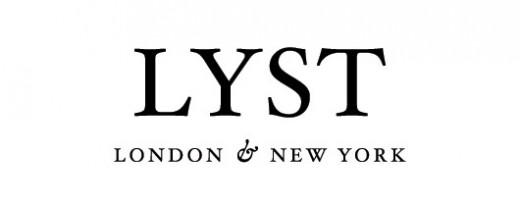 This is a lyst.com Logo