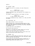 Writing a Short Film Script