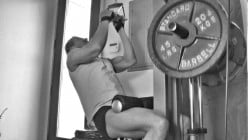 Proper Exercise Form: The Lat Pulldown