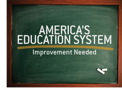Adult Learners: An Afterthought of America's Education System