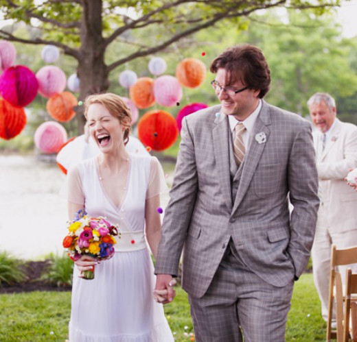 Don't let crazy wedding costs steal your wedding joy :)