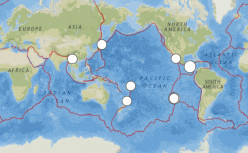 Earthquake Weather Report for December 2014