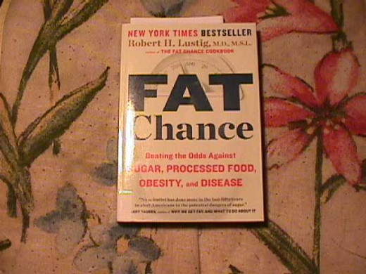 A NY Times best seller about sugar, processed foods, obesity, and diseases associated with them.