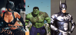 10 Worst Superhero Movies