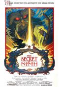 Film Review: The Secret of NIMH