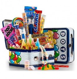 Retro and Vintage Candy (Classic Sweet Gifts)