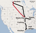 The Keystone XL Pipeline passed the House of Representatives as it should