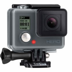 GoPro Hero 2014 Entry Level Review
