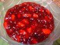 All-Natural Homemade Apple-Cranberry Sauce Recipe