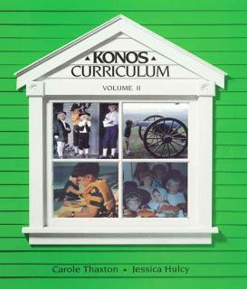 Konos Volume II