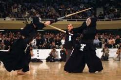 Benefits of doing Kendo.