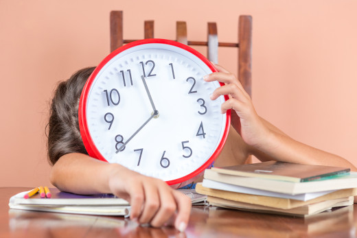 Recent studies have shown that a later start time in high schools may benefit children and teens.
