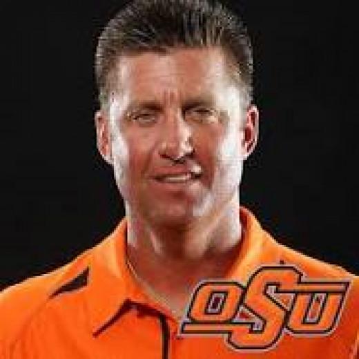 Mike Gundy, Oklahoma State