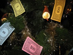Ways to Earn Spending Money for Christmas