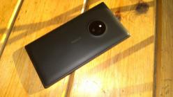 Nokia Lumia 830 Versus Lumia 1520 Cameras