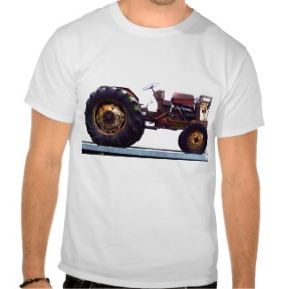 Buy this and many other tractor gifts from Zazzle online store