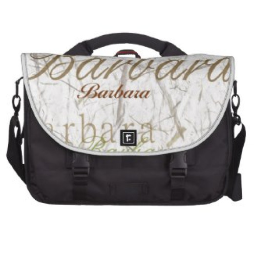 Buy this Barbara handbag and many other name gifts and greetings cards for Barbara from my very own on-line Zazzle store