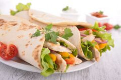 Hotty's Fajita Recipe