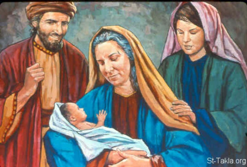 """""""The women living there said, 'Naomi has a son.'  And they named him Obed.  He was the father of Jesse, the father of David."""""""