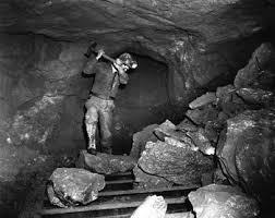 More coal mining