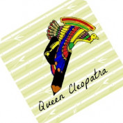 queen cleopatra profile image