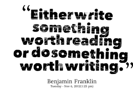 Write and be heard clearly!