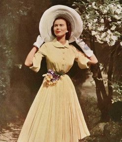 Classic 1940s Fashion Trends