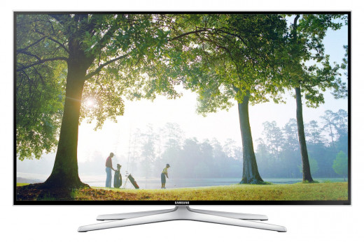 Samsung UE48H6410 3D LED TV