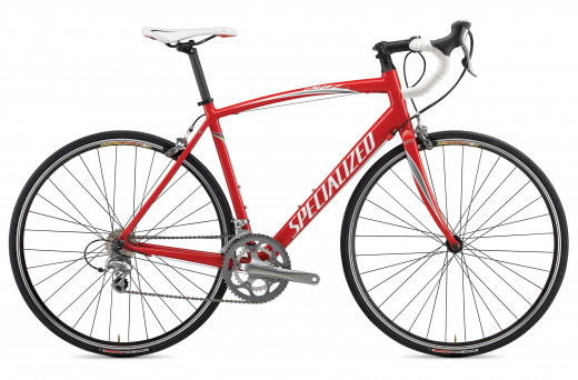 The classic Allez 'Elite'.