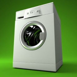 Fun Facts about your Washing Machine