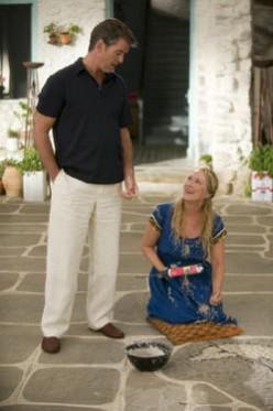 Movie Review: Momma Mia!