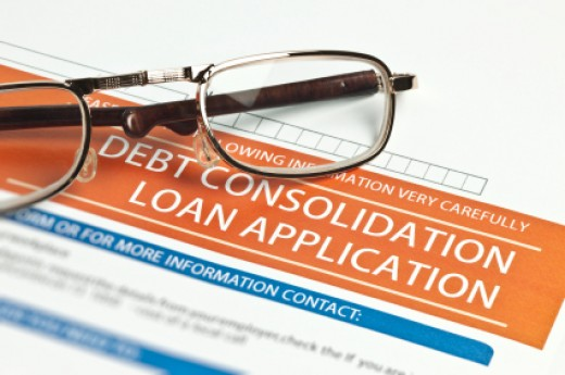 Debt Consolidation Loans are increasingly popular