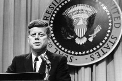 A John F. Kennedy Quiz