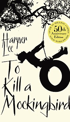 "50th Anniversary Edition ""To Kill A Mockingbird"""