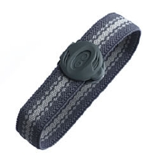 Deet Insect Repelant Band. This contains a strong mix of DEET that repels a short distance.