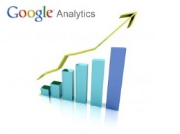 Google Analytics - A complete help for traffic statistics.