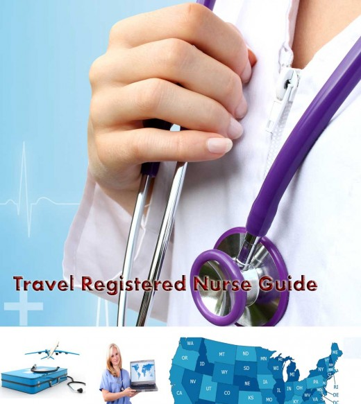 Travel Nurse