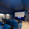 How to Setup a Budget-Friendly Media Room at Home