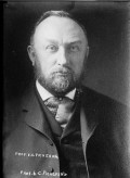 Edward Charles Pickering: 19th Century Astronomer