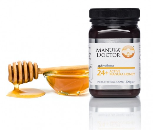 Manuka Honey is not only delicious but is also used for natural wound care and skincare.