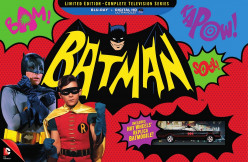 Batman: The Complete Television Series Blu-ray review