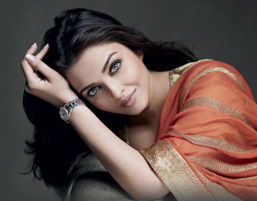 Aishwarya Rai - Indian Actresses