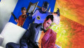 Batman '66: The Two-Way Crimes of Two-Face!