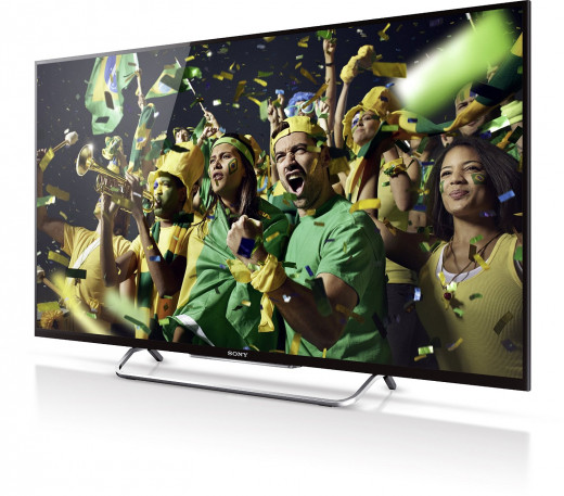 Sony BRAVIA KDL-32W705 Review