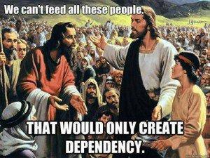 Bias on Poverty