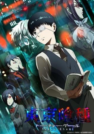 Tokyo Ghoul 2nd Season