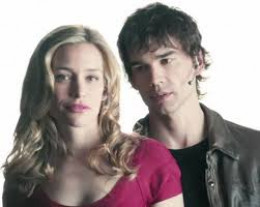 Annie Walker and Auggie Anderson---Friends with Benefits