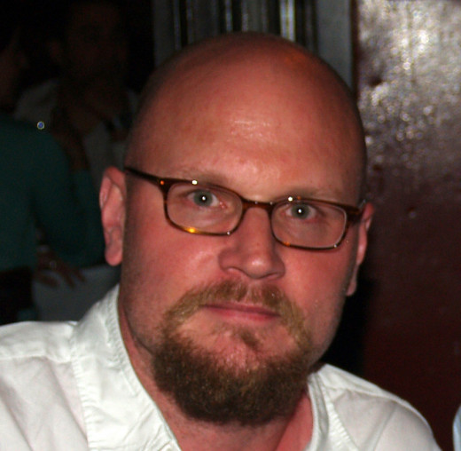Augusten Xon Burroughs was born October 23 1965 and is a celebrated writer and philosopher